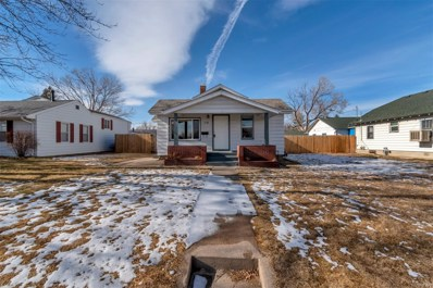 5185 Alcott Street, Denver, CO 80221 - MLS#: 9876538