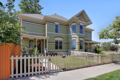 676 29th Street, Denver, CO 80205 - #: 9877158