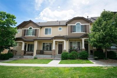 1429 Turnberry Place, Castle Rock, CO 80104 - #: 9878000