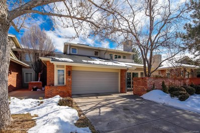 2552 E Alameda Avenue UNIT 74, Denver, CO 80209 - #: 9878471