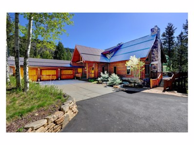 19 James Drive, Evergreen, CO 80439 - MLS#: 9878933