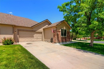 6475 Orion Way, Arvada, CO 80007 - #: 9879609