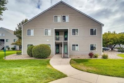 3600 S Pierce Street UNIT 5-102, Lakewood, CO 80235 - #: 9880554