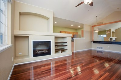 22500 E Ontario Drive UNIT 202, Aurora, CO 80016 - MLS#: 9880710