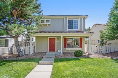 21488 E 47th Avenue, Denver, CO 80249 - #: 9881239
