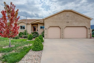 1230 Bowstring Road, Monument, CO 80132 - MLS#: 9881490