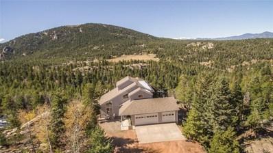 8641 Majestic View Drive, Conifer, CO 80433 - MLS#: 9881951
