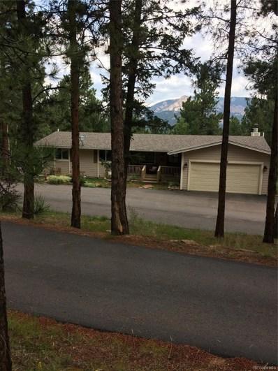 3021 Nova Road, Pine, CO 80470 - #: 9883036