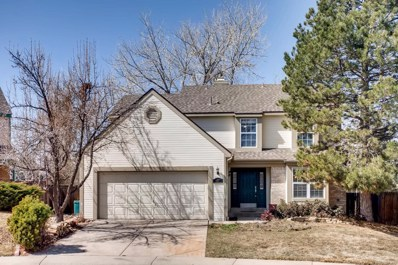 8877 Cactus Flower Way, Highlands Ranch, CO 80126 - #: 9883785