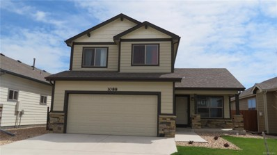 1088 Johnson Street, Wiggins, CO 80654 - #: 9884297