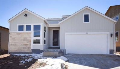 18860 W 92nd Drive, Arvada, CO 80007 - MLS#: 9884583