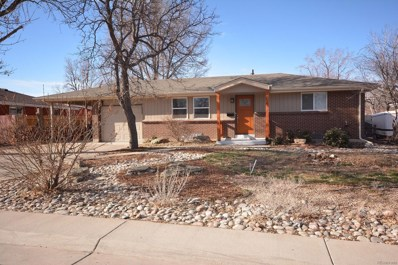 8361 Chase Way, Arvada, CO 80003 - MLS#: 9885133