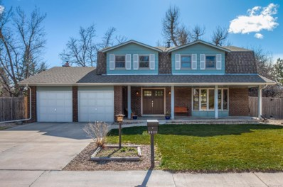 7480 Old Mill Trail, Boulder, CO 80301 - MLS#: 9885284