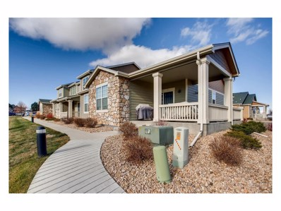 6914 W 3rd Street UNIT 18, Greeley, CO 80634 - MLS#: 9885748