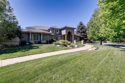 16 Foxtail Circle, Cherry Hills Village, CO 80113 - #: 9886527