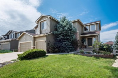 6418 Shannon Trail, Highlands Ranch, CO 80130 - MLS#: 9887047