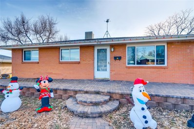 3170 W Edgemore Drive, Englewood, CO 80110 - #: 9888361