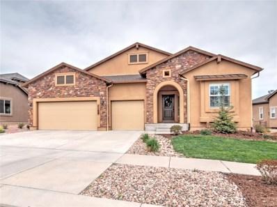 1168 Old North Gate Road, Colorado Springs, CO 80921 - MLS#: 9888651