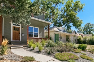 4122 Winona Court, Denver, CO 80212 - MLS#: 9888657