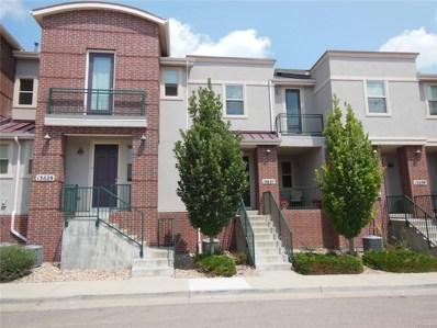 13637 E Longview Avenue, Centennial, CO 80111 - MLS#: 9889124