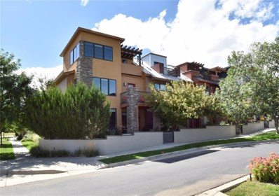 5055 Ralston Street UNIT A, Boulder, CO 80304 - MLS#: 9890134