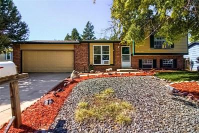 1363 S Zeno Street, Aurora, CO 80017 - MLS#: 9890805