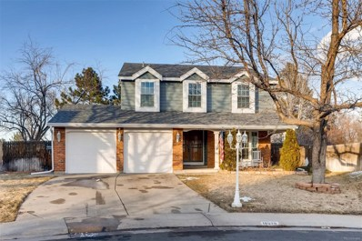 10378 King Court, Westminster, CO 80031 - #: 9890808