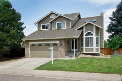 1242 Ascot Avenue, Highlands Ranch, CO 80126 - MLS#: 9891817