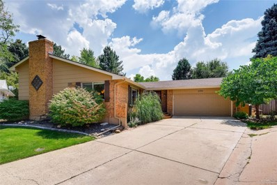 6594 S Clermont Court, Centennial, CO 80121 - MLS#: 9894087
