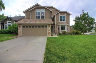 17032 Campo Drive, Parker, CO 80134 - MLS#: 9895026