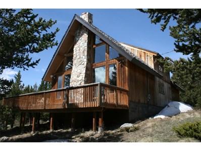76 Cliffs Way, Alma, CO 80420 - MLS#: 9895284