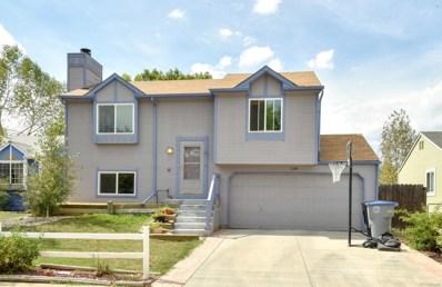 1749 Sunset Street, Longmont, CO 80501 - MLS#: 9895290