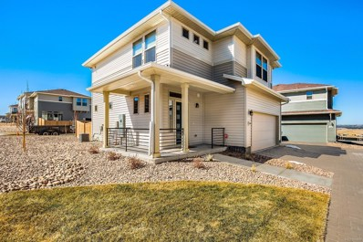 3146 Hardin Street, Castle Rock, CO 80109 - MLS#: 9896271