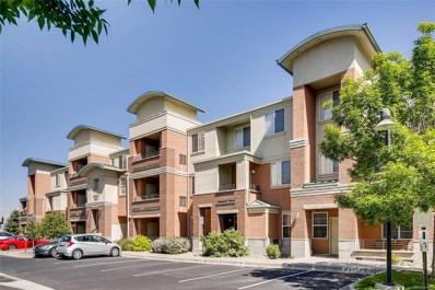 4100 Albion Street UNIT 219, Denver, CO 80216 - MLS#: 9897547