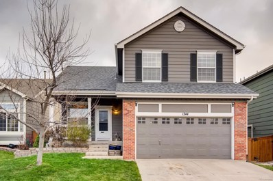 1244 Mulberry Lane, Highlands Ranch, CO 80129 - #: 9897714