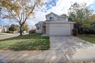 8806 Miners Drive, Highlands Ranch, CO 80126 - MLS#: 9898793