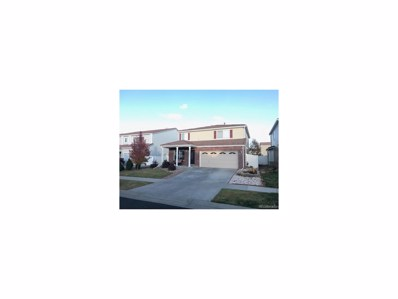 5072 Perth Street, Denver, CO 80249 - MLS#: 9901406