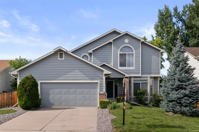 11987 W Berry Avenue, Littleton, CO 80127 - #: 9904716