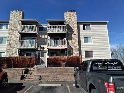 381 S Ames Street UNIT E204, Lakewood, CO 80226 - MLS#: 9905046