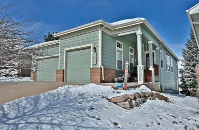 6230 Perfect View, Colorado Springs, CO 80919 - MLS#: 9905159