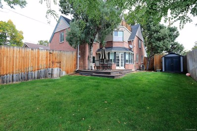 1401 Monaco Parkway, Denver, CO 80220 - MLS#: 9905691