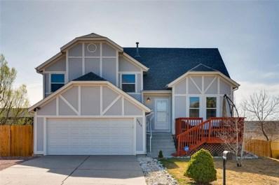 3925 Glendale Street, Colorado Springs, CO 80906 - MLS#: 9906033