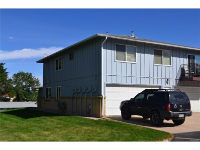 7309 W Hampden Avenue UNIT 903, Lakewood, CO 80227 - MLS#: 9908112