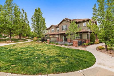 10089 Bluffmont Lane, Lone Tree, CO 80124 - #: 9908606