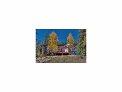 3555 Co Road 14, Fairplay, CO 80440 - MLS#: 9908784