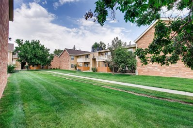 10251 W 44th Avenue UNIT 1-107, Wheat Ridge, CO 80033 - #: 9909506
