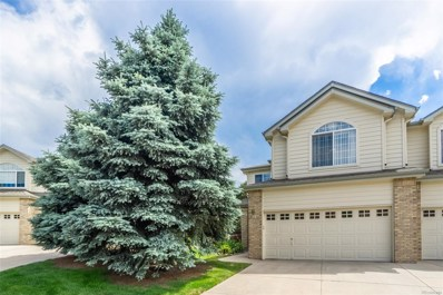 49 Woodland Circle, Highlands Ranch, CO 80126 - MLS#: 9909782