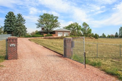 15983 E Fair Avenue, Centennial, CO 80016 - MLS#: 9910494