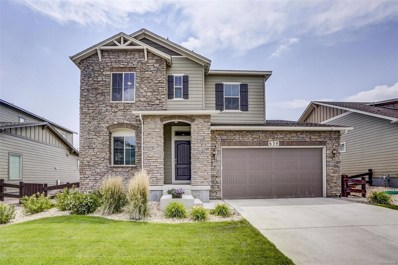 630 Grenville Circle, Erie, CO 80516 - MLS#: 9910575