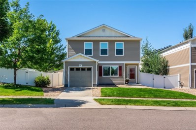 18652 E Chaffee Place, Denver, CO 80249 - #: 9911006